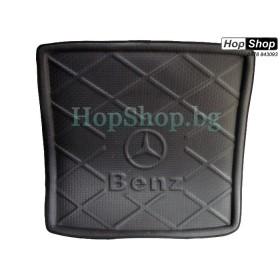 Кора за багажник Mercedes ML W164 (05-Up) - вариант 2 от HopShop.Bg.