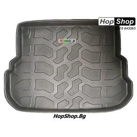 Кора за багажник Мitsubishi Pajero (06-Up) от HopShop.Bg.