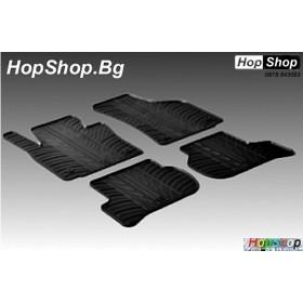Стелки гумени за SEAT LEON 2005 + от HopShop.Bg.