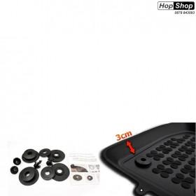 Гумени стелки тип леген Хюндай Тъксън / IX35 / Киа Спортидж (2002-2010) от HopShop.Bg.
