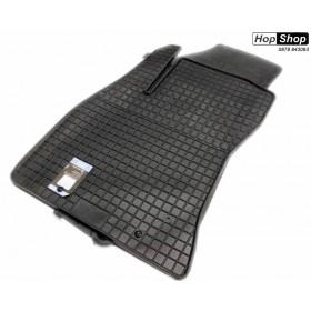 Гумени стелки Фиат Добло (2010+) предни от HopShop.Bg.