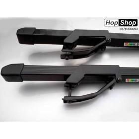 Багажник за комби за надлъжни греди  - 140см  ( стандарт с 2 броя греди) от HopShop.Bg.