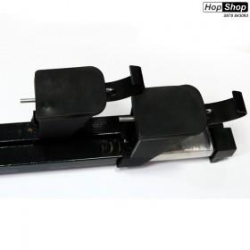 Багажник кола за таван - ( 140см греди ) :   напречен тип лапа от HopShop.Bg.