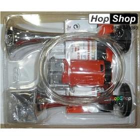 Тромби с компресор никел 2-ка - 12 волта от HopShop.Bg.