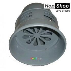 Тромба с въздух 12V ( на турбинен принцип) от HopShop.Bg.