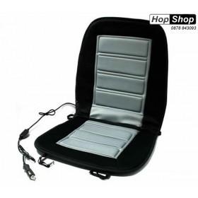 Калъф за седалка с подгряване от HopShop.Bg.