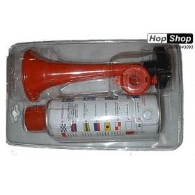 Тромба с въздух - флакон от HopShop.Bg.