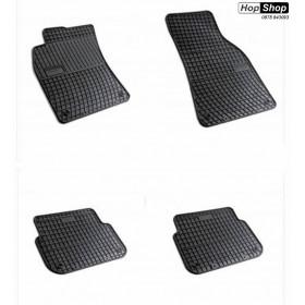 Гумени стелки Ауди А6 Ц6 (2006-2012) от HopShop.Bg.