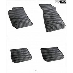 Гумени стелки Ауди Q3 (2011+) сиви от HopShop.Bg.