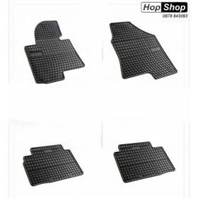 Гумени стелки Хюндай Тъксън / IX35 / Киа Спортидж (2010-2015) от HopShop.Bg.