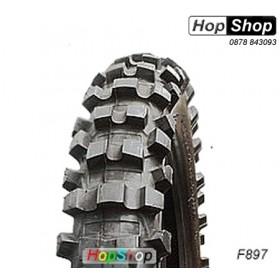 Гуми за Мотокрос 120/100-18 от HopShop.Bg.