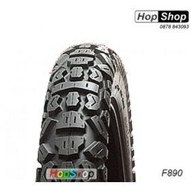 Гума Мото 3.50-19 от HopShop.Bg.