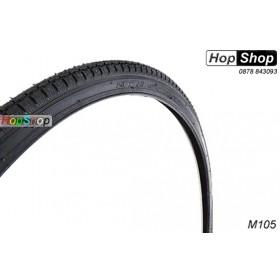 Външна гума за велосипед  24 х 1-3/8 от HopShop.Bg.