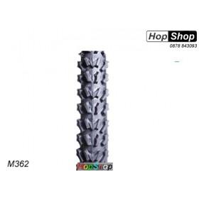 Външна гума за велосипед 24 х 1.95 от HopShop.Bg.