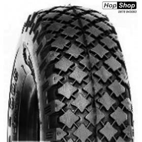 Гума за работна количка / палетна количка и др 4,10 / 3,50 - 4 от HopShop.Bg.