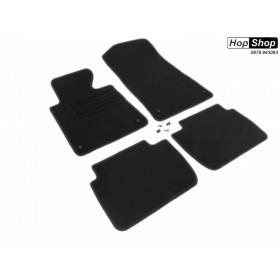 Стелки мокет за БМВ E46 (1998-2001) от HopShop.Bg.