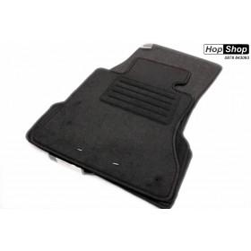 Стелки мокет за БМВ 5 серия Е60 / Е61 (2003-2010) от HopShop.Bg.