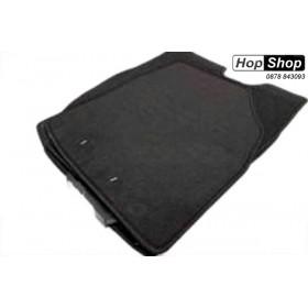 Стелки мокет за Хонда Сивик (2006-2012) - 3/5 врати с малки задни стелки от HopShop.Bg.
