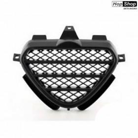 Решетка без емблема за Alfa Romeo GTV / SPIDER (95-03) - черна от HopShop.Bg.