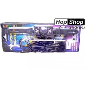 Камера за кола с нощно виждане от HopShop.Bg.