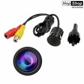 Камера за задно виждане от HopShop.Bg.