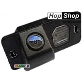 Камера за задно виждане за BMW E39 / E46 / E53 X5 от HopShop.Bg.