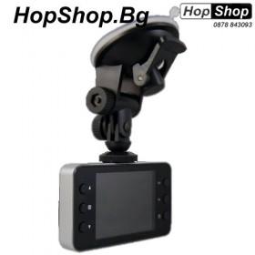 """Видео Рекордер HD 1080P с 2.7"""" LCD дисплей и батерия от HopShop.Bg."""