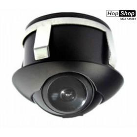 Камера за задно виждане с въртящ се обектив от HopShop.Bg.