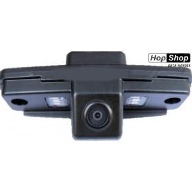 Камера за задно виждане за Subaru Forester от HopShop.Bg.