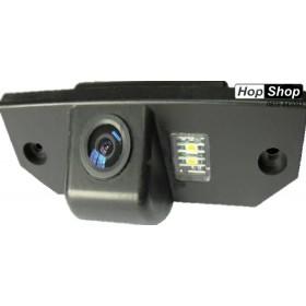 Камера за задно виждане за  Ford Focus от HopShop.Bg.