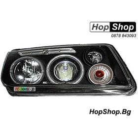Фарове VW BORA / JETTA 4 (99-00) - черен от HopShop.Bg.