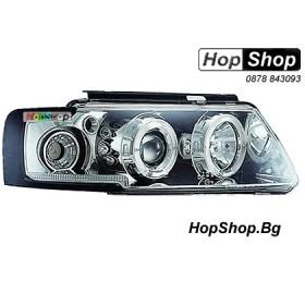 Фарове VW PASSAT (1997-2000) - бели от HopShop.Bg.