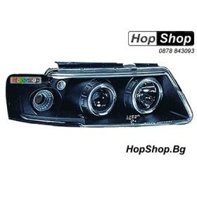 Фарове VW PASSAT (1997-2000) - черни от HopShop.Bg.