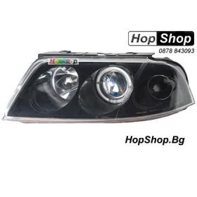 Фарове VW PASSAT (2001-2005) - черни от HopShop.Bg.