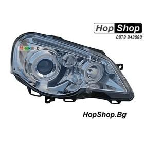 Фарове VW POLO (2005-) - бели от HopShop.Bg.