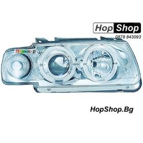 Фарове VW POLO (95-98) - бели от HopShop.Bg.