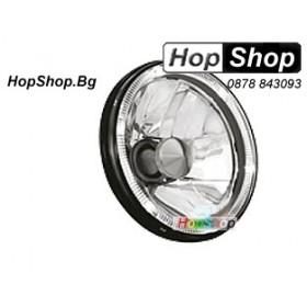 Фарове VW GOLF 2 - ( Angel Eyes ) ( външни ) бели от HopShop.Bg.
