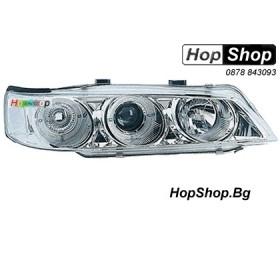Фарове за Honda Accord (94-97) - бели от HopShop.Bg.