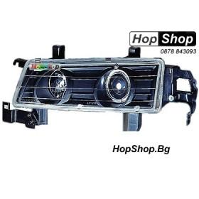 Фарове за Honda Prelude (92-95) - черни от HopShop.Bg.