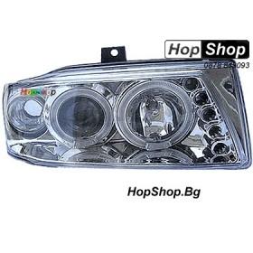 Фарове за Seat Ibiza (95-98) - бели от HopShop.Bg.