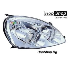 Фарове за Toyota Yaris (98-05) - бели от HopShop.Bg.