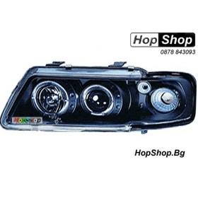 Фарове за Audi A3 (96-00) - черни от HopShop.Bg.