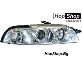 Фарове за Fiat Punto (1993-) - бели от HopShop.Bg.