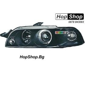 Фарове за Fiat Punto (1993-) - черни от HopShop.Bg.