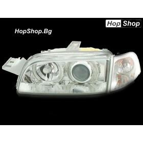 Фарове за Fiat Punto (1993-1999) - бели от HopShop.Bg.