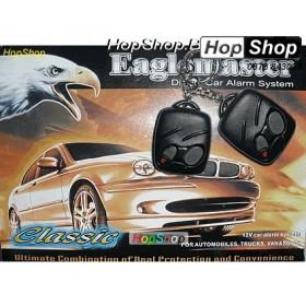 Автоаларма Eaglemaster - Classic от HopShop.Bg.