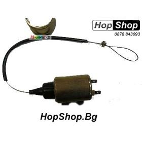 Машинка за отваряне на капак ( с електромагнит ) от HopShop.Bg.