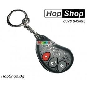 Дистанционно за аларма Eaglemaster Tiger от HopShop.Bg.
