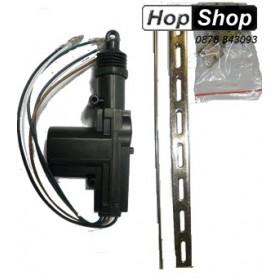 Машинка за централно заключване 5 кабела (управляваща) от HopShop.Bg.