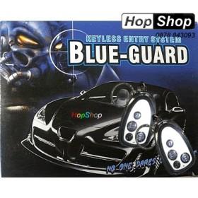 Модул за управление на централно заключване BLUE GARD от HopShop.Bg.